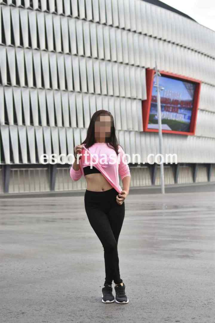 puta masajista erotica en Bilbao guapa para final feliz y masajes body desnudas