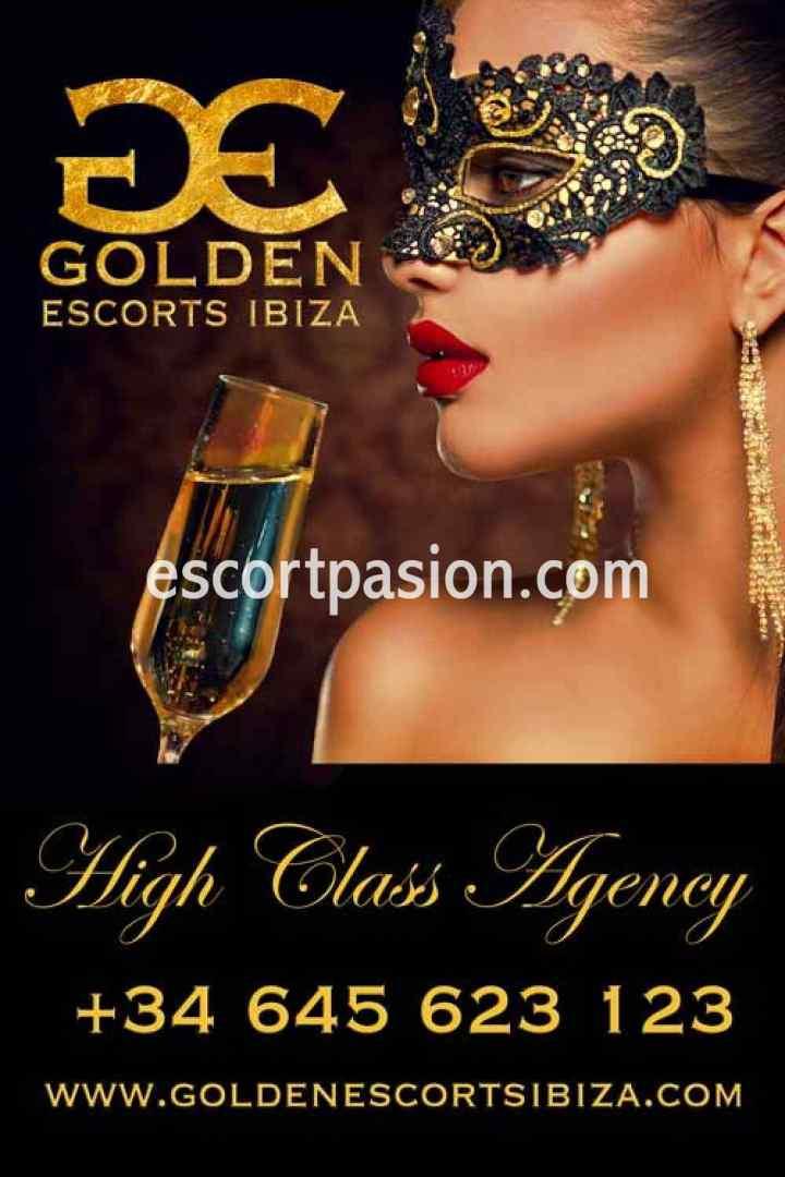 Golden Escorts Ibiza - Agencia de Escorts de lujo