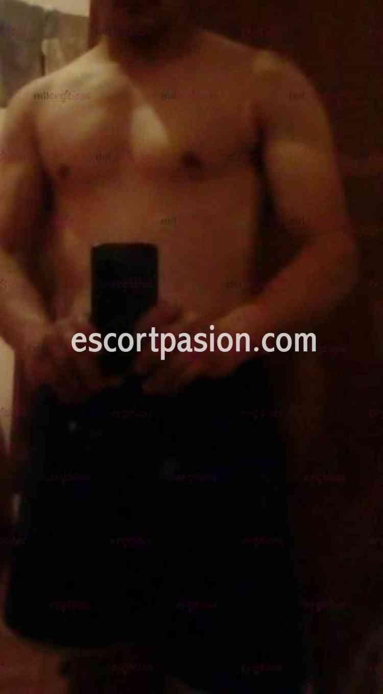 Hombre quiere sexo gratis amateur en Sevilla
