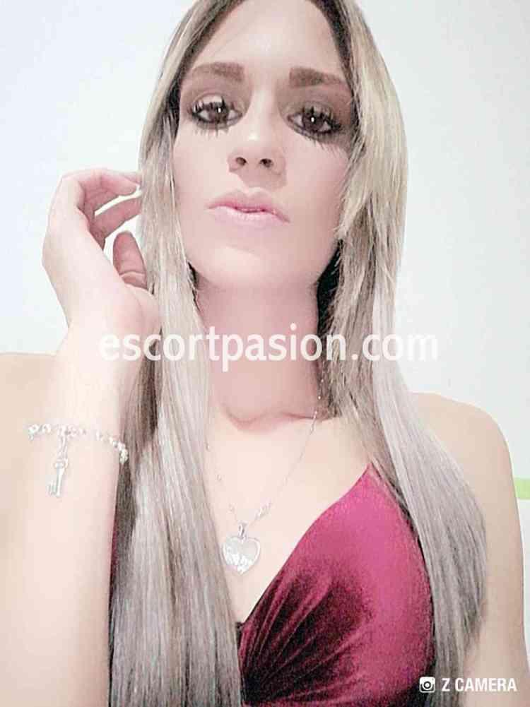 Cristina  - sexy Trans