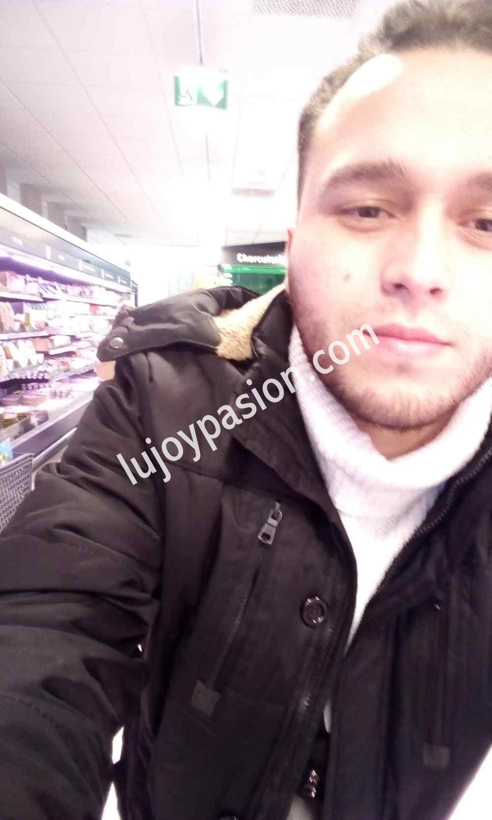 Daniel- Sexy Escort hombre en Logroño