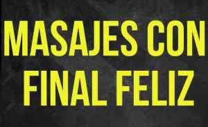 Sara - Masajes con final feliz en Sabadell