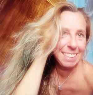 Lisa - Masajista titulada en Las palmas de Gran Canaria