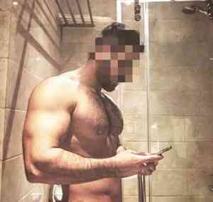 HUGO - Escort gay español en Madrid