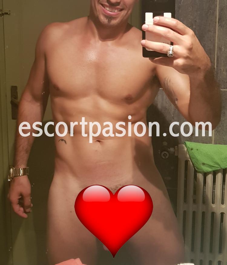 Martu - Sexy Escort hombre