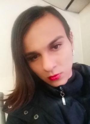 Katherine - sexy Travesti en Madrid