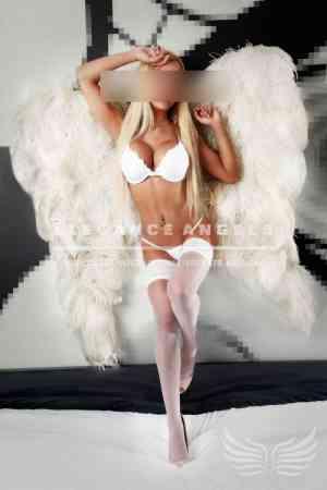 Elegancy Angels - Agencia de Escorts en Barcelona