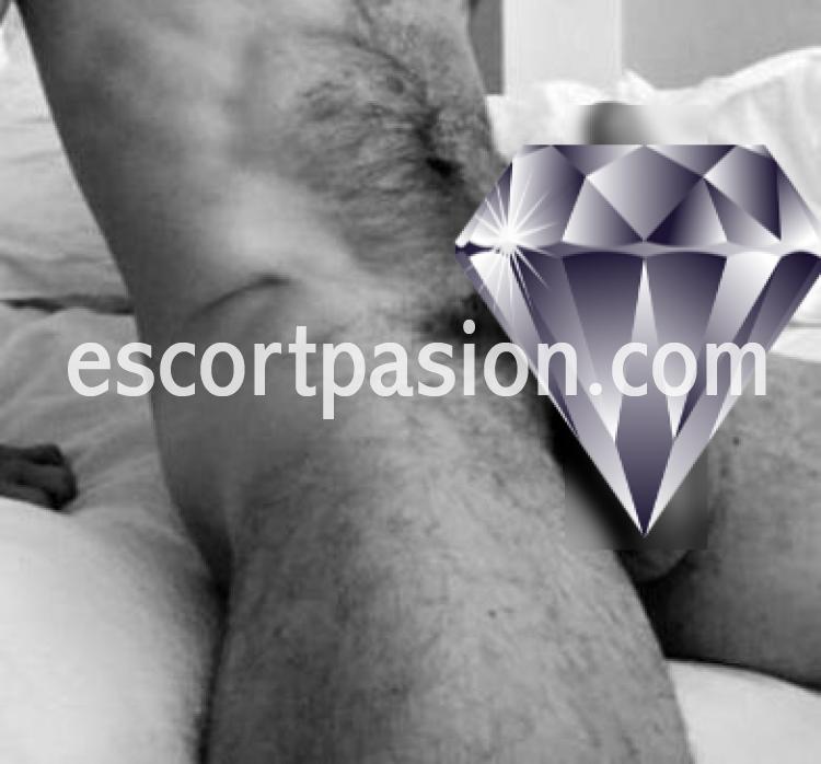HUGO- Escort gay español en Madrid