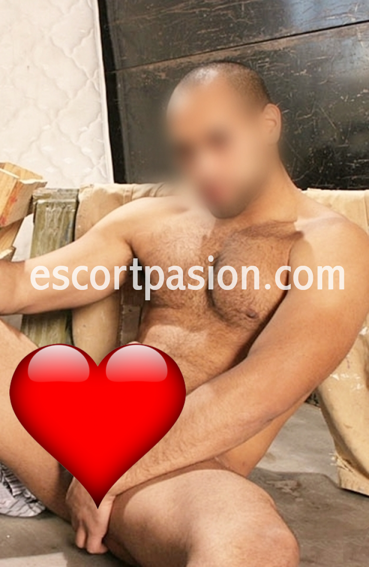 RAFF - morboso Escort gay