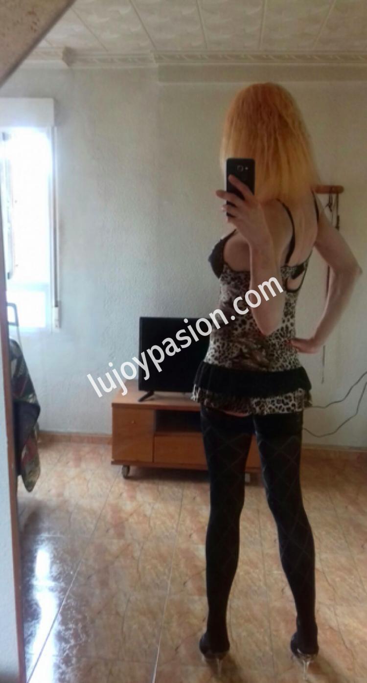 Bianka- viciosa Travesti en Alicante