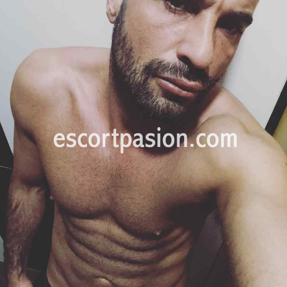 bruno - Escort independiente