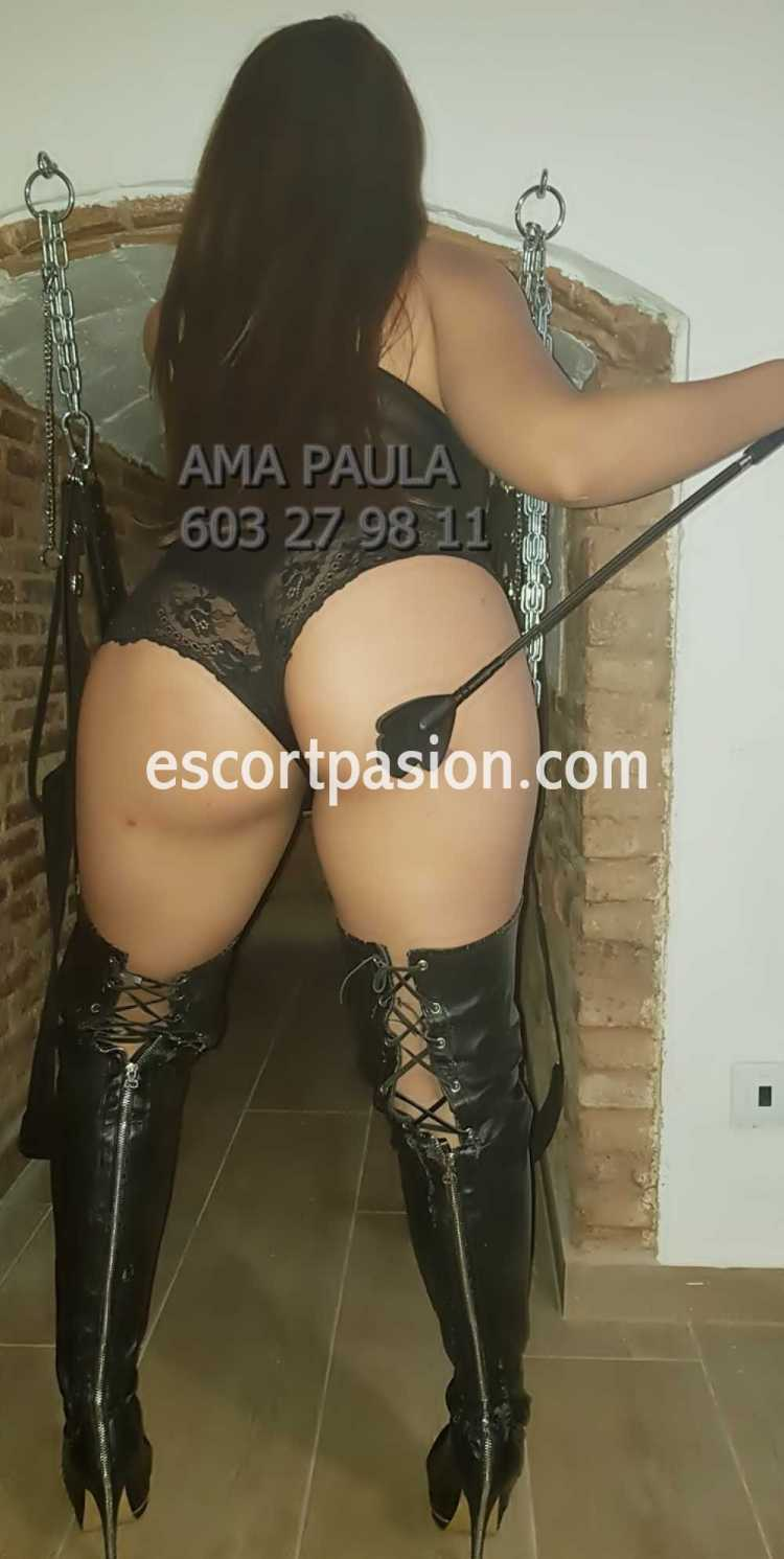 Paula - Escort en Sabadell