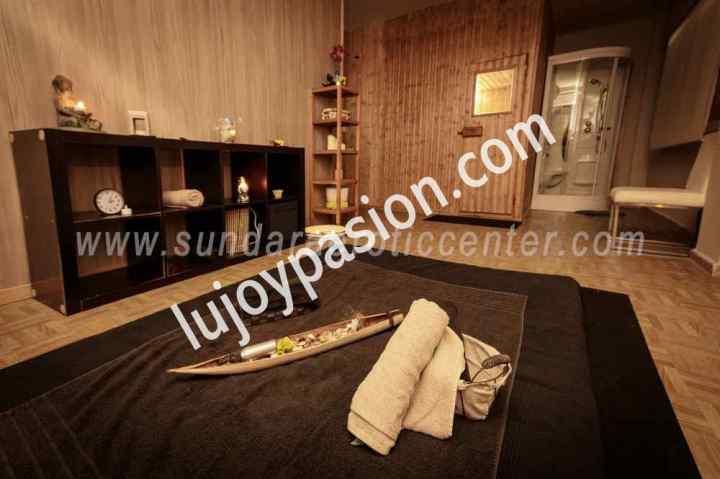 Sundara- Centro de masajes en Alicante