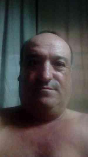 José Francisco - Hombre maduro en Orihuela