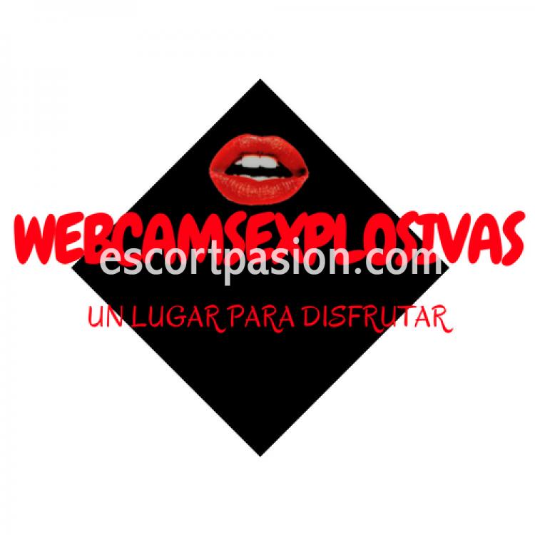 Webcamsexplosivas.com