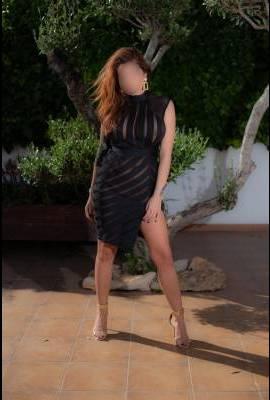 Ada - Escort de lujo en Ibiza