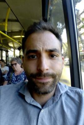 Ausi - Sexy Escort hombre en Reus