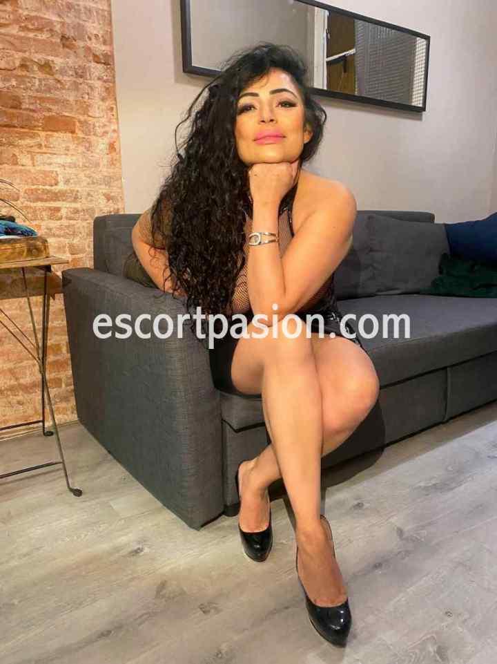 guapa mujer webcam cumple tus fantasías y fetiches