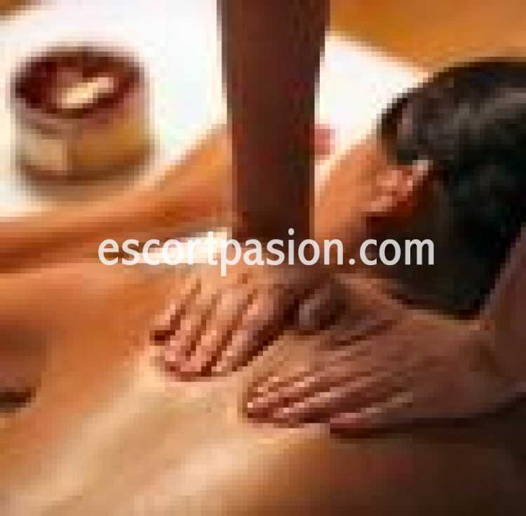 Seductores - Centro de masajes