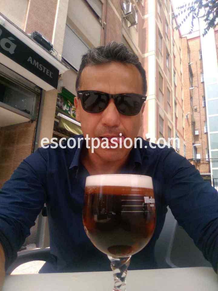 gigolos Argentinos en Madrid, amantes perfectos que cumplen tus fantasías