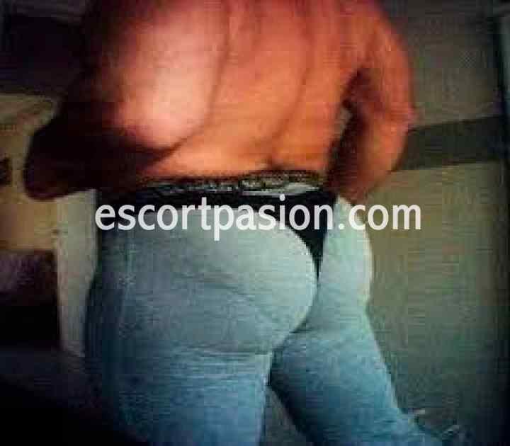 masajes eroticos en madrd con hombre fuerte