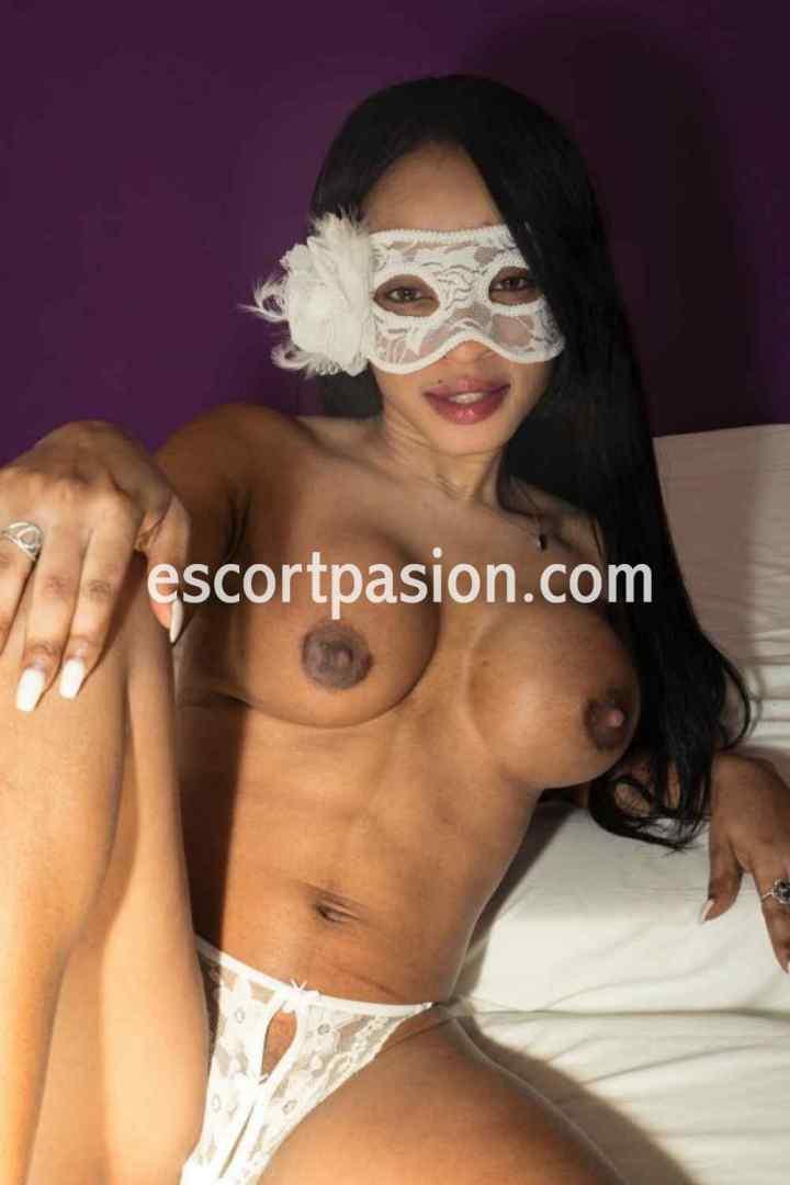 masajista erotica en mallorca mulata con mascara de fetiche