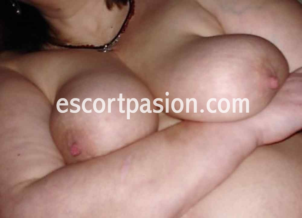 Carmen - Escort independiente