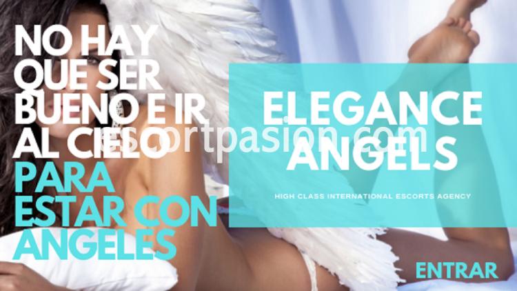 AGENCIA DE ESCORTS ELEGANCE ANGELS