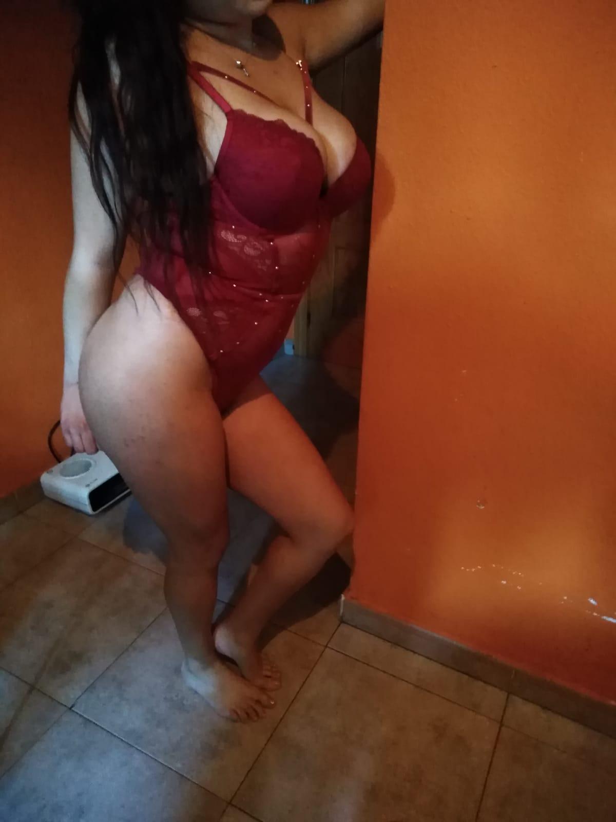 Gisela - sexy Escort en Zaragoza
