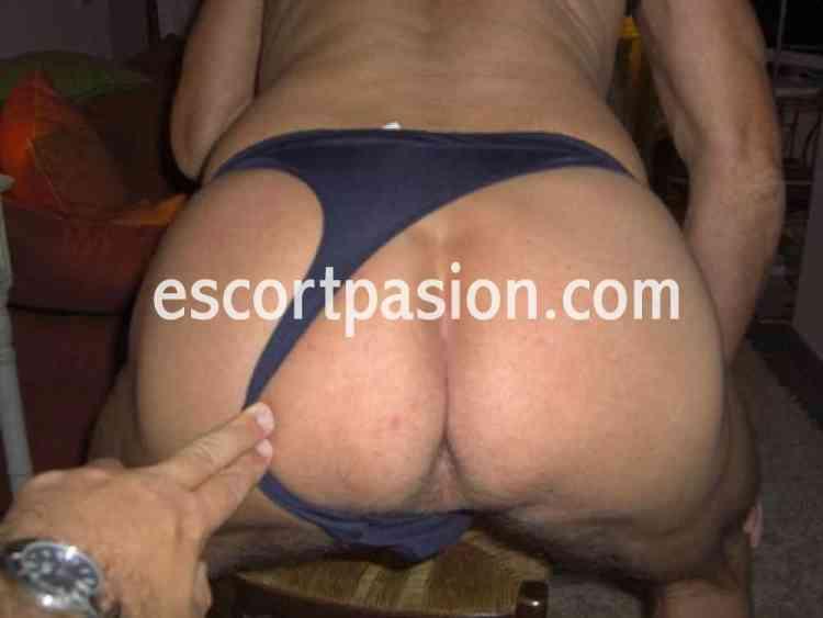 escort gay en Tarragona a cuatro patas te enseña su culo y quiere ser follado por ahí