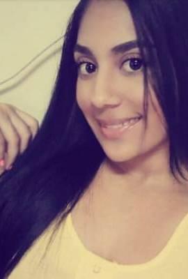 Gabriela montes - joven Escort en Terrassa
