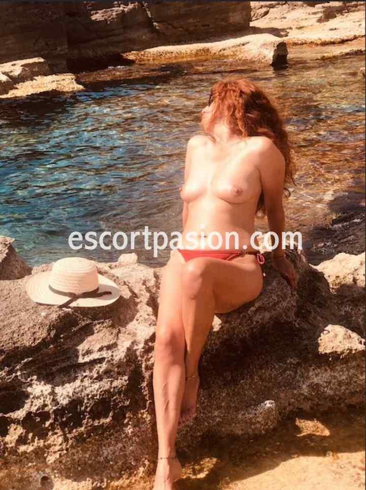 masajes realizados por mujer cachonda te dará final feliz