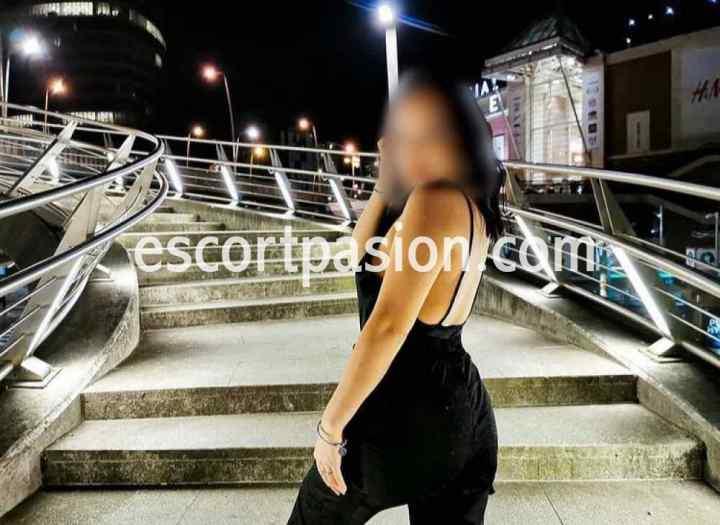 putas latinas en Bilbao de cuerpos sexys solo para hombres